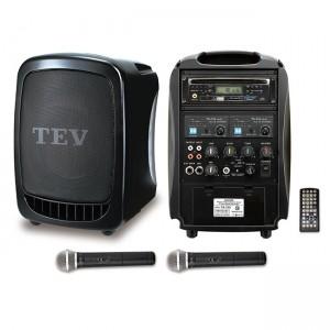 TEV台灣電音