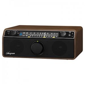 復古收音機