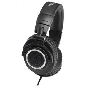 耳罩式耳機 - 監聽/DJ