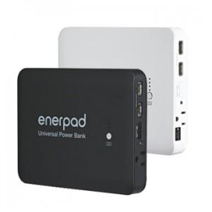 enerpad AC插座行動電源系列