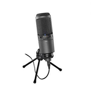audio-technica鐵三角麥克風