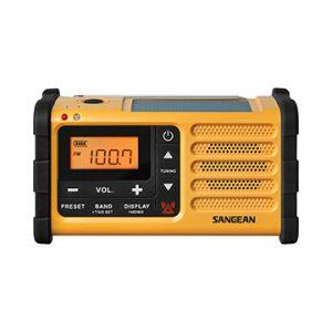 防災收音機