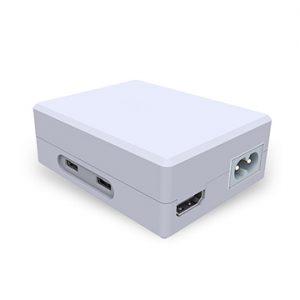 Macbook與USB-C PD筆電專用充電擴充座