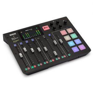混音錄音系統