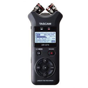 TASCAM專業錄音系列