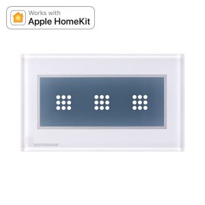 GSwitch Apple Homekit 無線智能開關