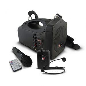 教學廣播系統