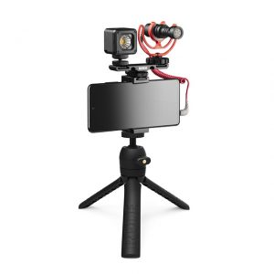 Vlogger手機直播套組